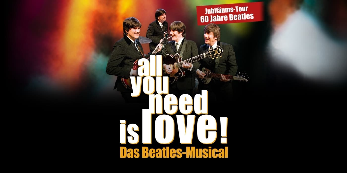 All you need is love © COFO Entertainment GmbH & Co.KG.jpg